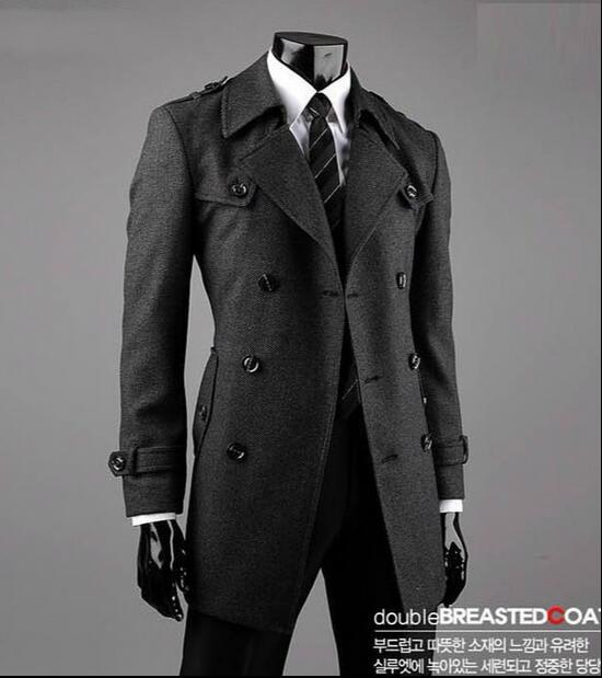 Men S Dress Coats Promotion-Shop for Promotional Men S Dress Coats ...
