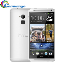 HTC One Max Original Unlocked RAM 2GB ROM 16 32GB Quad Core 3G 4G Mobile Phone