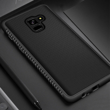 Cases For Samsung Galaxy A8 A5 2018 Case Soft silicone Cover Plus A7 Coque A6 A9