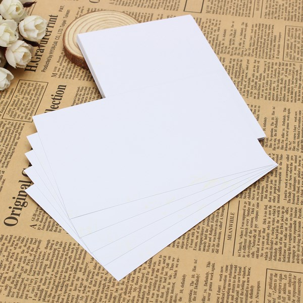30 sheets/lot High Glossy 4R 4x6 Photo Paper Apply to Inkjet Printer Ideal for Photographic Quality Colorful Graphics Output