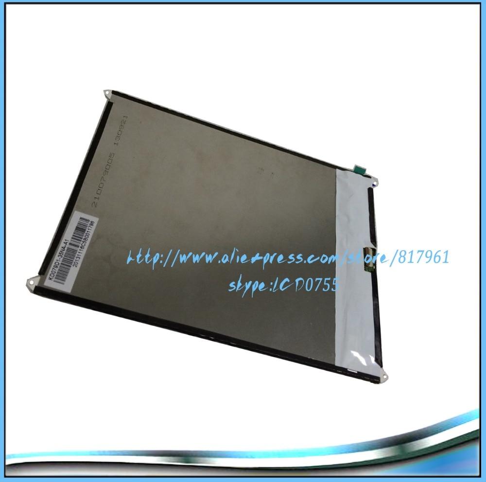 7.85, 35 pin LCD screen for Prestigio MultiPad 4 Quantum 7.85 PMP5785C 3G Free Shipping