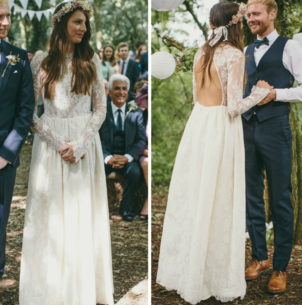 wedding gowns from olvis country rustic wedding dresses Rustic Wedding Gown Rustic Wedding Gown Rustic Wedding Gown