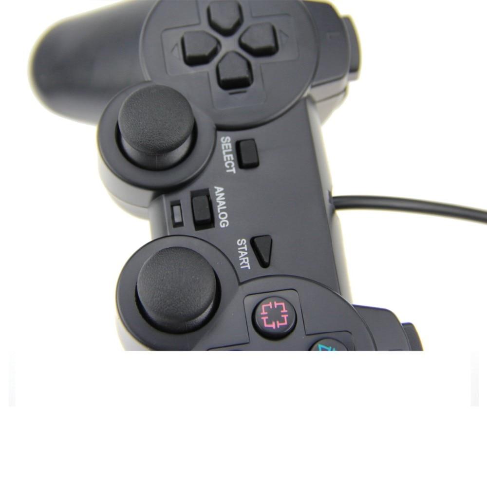 Fein Draht Vs Dual Shock Controller Ps2 Zeitgenössisch - Der ...