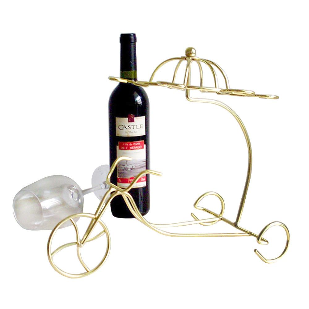 Wine Racks For Home ~ Fashion metal wine rack home bar