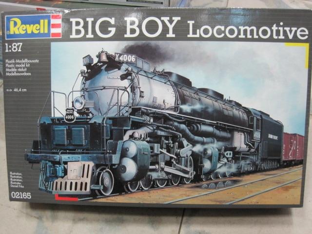 Big Boy Train Toys : Xi an yu qin model prestige big boy locomotive
