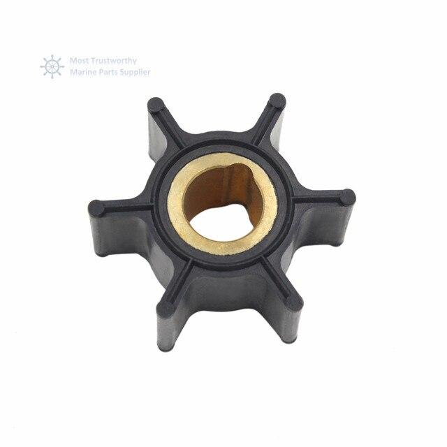 Kit de réparation de pompe à eau à turbine 9.9hp & 15hp   Pour Johnson/Evinrude 394711 0394711 391698