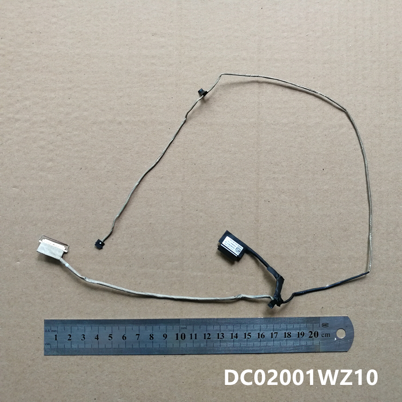 NEW for Lenovo IdeaPad Y510 Y520 Y530 L510 LCD cable 14G2200SD10 1422-004P0LV