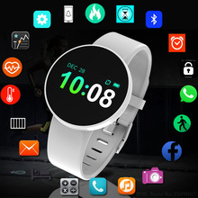 Get more info on the Sport Smart Watch Men Women Smartwatch For Android IOS Fitness Tracker Electronics Smart Clock Health Smartwatch IP68 Waterproof