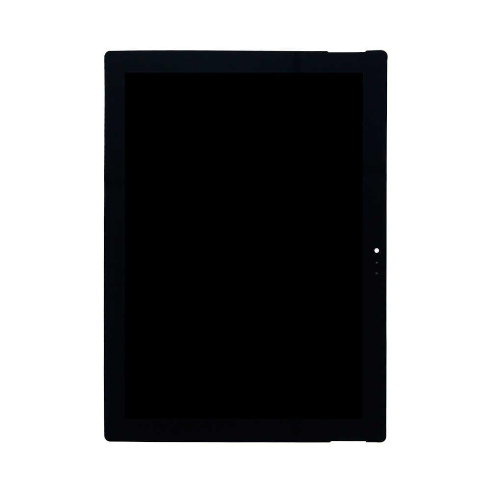 لمايكروسوفت السطح Pro3 برو 3 (1631) TOM12H20 LCD عرض محول الأرقام شاشة تعمل باللمس لوحة الزجاج التجمع لشاشة LCD Pro3