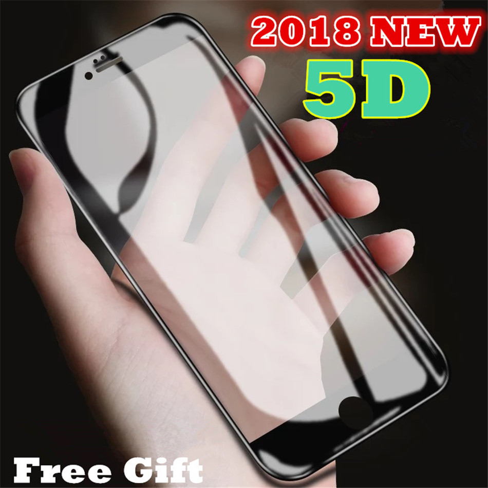 2 iphone X glass