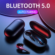 Bluetooth Headphone 5.0 M6S TWS Wireless Bluetooth Headset For IOS And