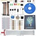 SunFounder Universal Kit Starter Kit para Raspberry Pi Modelo B DIY Electronci e Raspberry Pi NÃO incluído