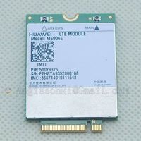 Unlocked Huawei ME906E 4G LTE Module GPS HSPA+GPRS NGFF Wireless 3G WWAN card for Ultrabook Laptop Venue 11 Pro