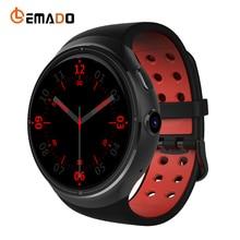 Z10 Android 5.1 OS 1GB+16GB MTK6580 Smart Watch Phone Support SIM Card GPS Wifi 3G Bluetooth Reloj Inteligente Smart Wristwatch