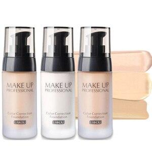 LAIKOU Cosmetics Liquid Concealer Makeup