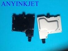 new eco solvent printer Zhongye Icontek Infinity Challenger for Seiko 255 SPT255 ink damper все цены