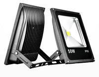 Hot Sale NEW DESIGN LED Flood Light 30w 50w IP65 AC85V~265V 3 warranty years/CE&ROSH free shipping