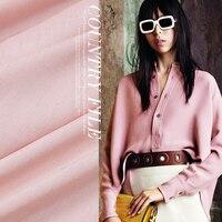 100% silk heavy silk narrow fabric clothing shirt fabric cloth coat fabrics