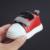 Zapatos De Cuero suave Del Bebé Recién Nacido Los Niños Botas De Goma Scarpe Neonato Bebé Infantiles Zapatos de Polo Para Pequeños Botines 603178