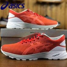 ce545cb3 Оригинальные новые аутентичные ASICS DynaFlyte-2 стабильность Мужская обувь  ASICS Бег Спортивная обувь Открытый Walkng
