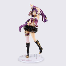Anime Love Live! Nozomi Tojo PVC Action Figure Collectible  Model Toy 25.5cm KT2845