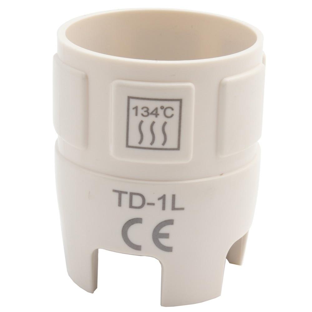Dental Ultrasonic Scaler Tips Torque Fit Woodpecker UDS Scalor TD-1L Tip Key Dentist Instrument Scaler Tips Wrench