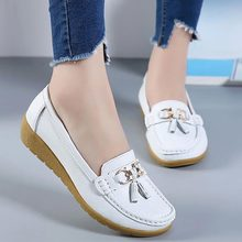 Summer shoes flats 2019 flat with mother