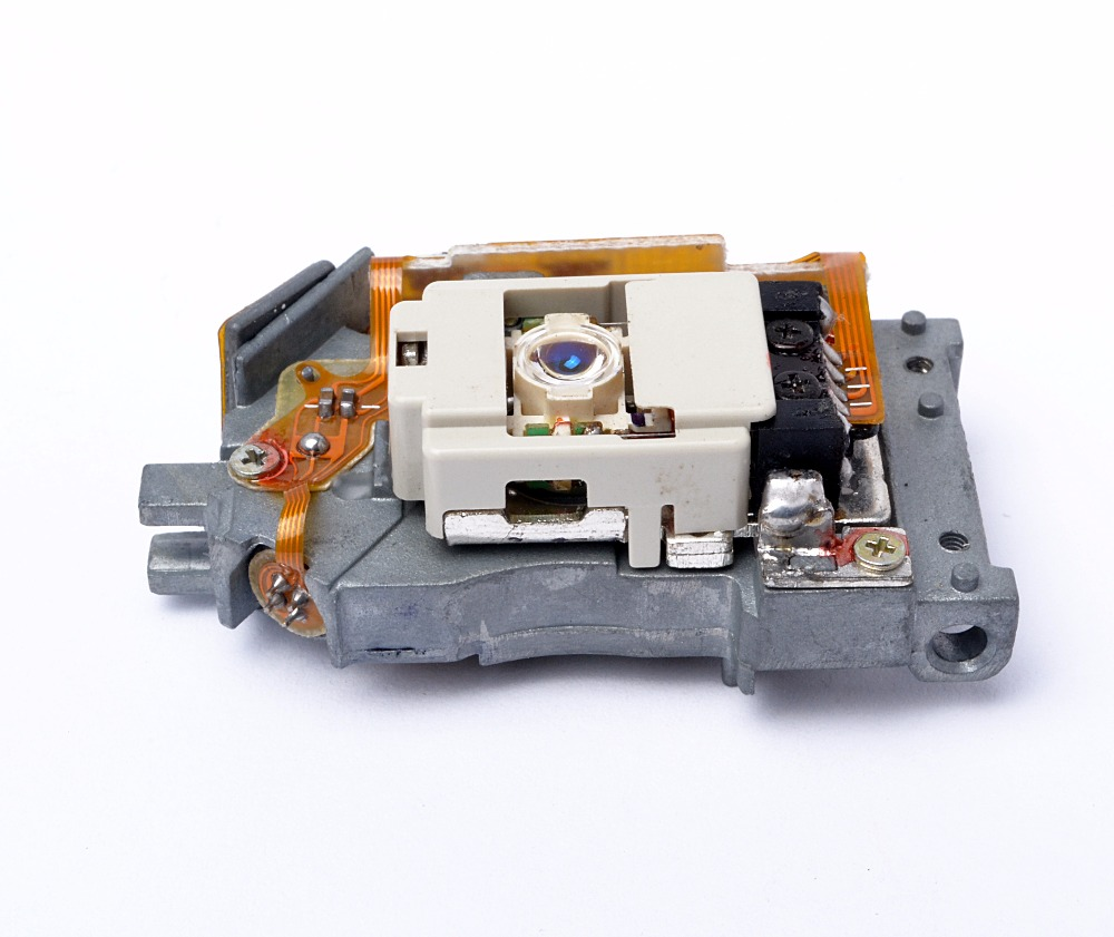 Replacement For samsung DVD P231 DVD Player Spare Parts Laser Lens Lasereinheit ASSY Unit DVDP231 Optical Pickup BlocOptique|dvd player|dvd player samsung|player dvd - title=