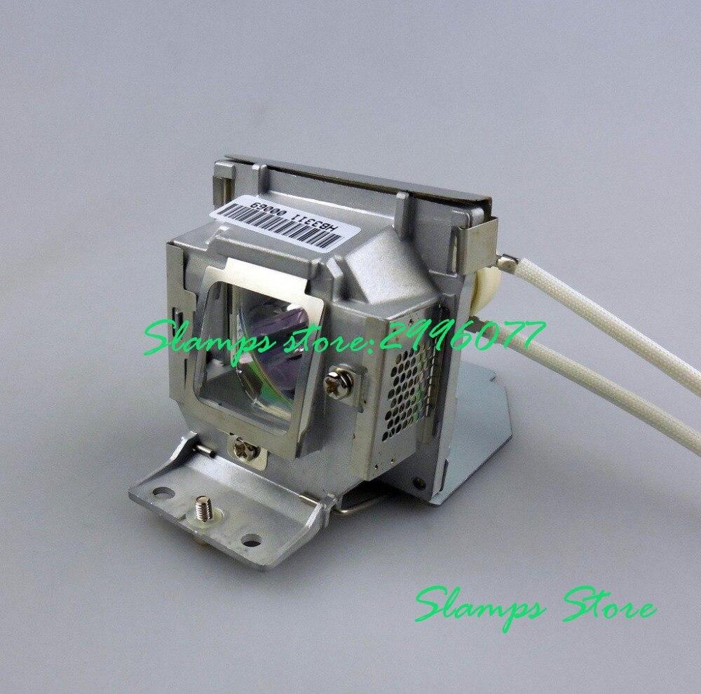 Livraison gratuite lampe de projecteur de remplacement 9E. Y1301.001 pour BENQ MP512/MP512ST/MP521/MP522/MP522ST projecteurs