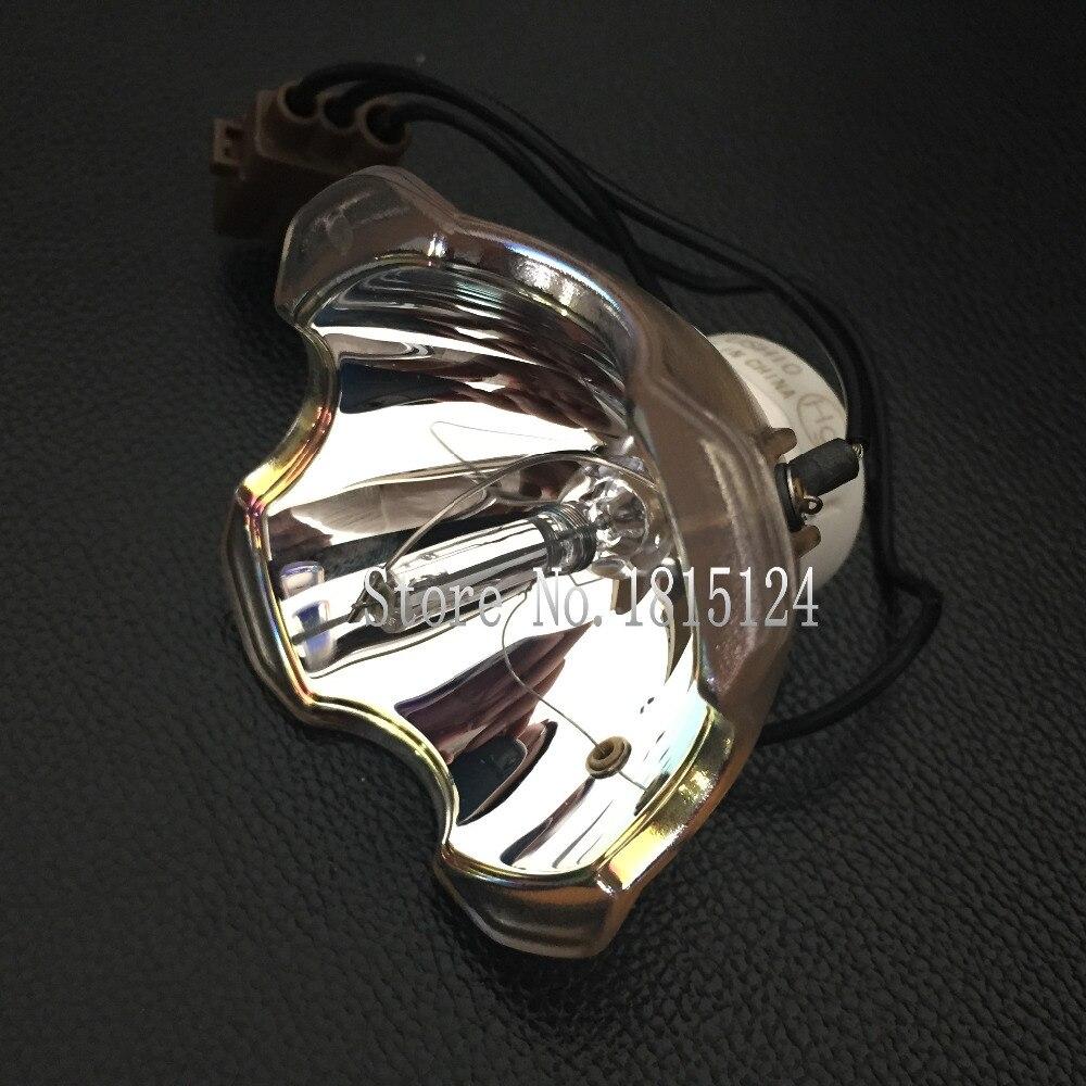 Original Bare NSHA330W Replacement font b Projector b font Lamp 610 346 9607 POA LMP136 DONGWON