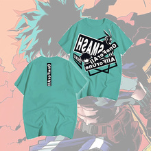 My Hero Academia BNHA Top Quality T-Shirt