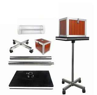 Magacian's Master Prediction System (Wooden Version)/Magic Tricks/Stage Magic - DISCOUNT ITEM  0% OFF All Category