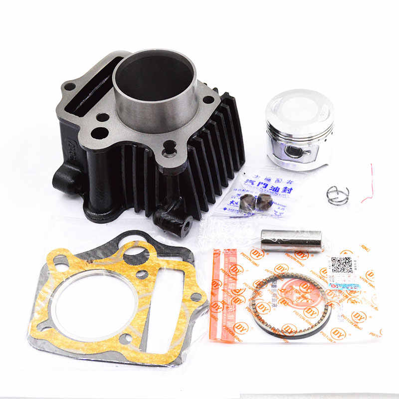 Detail Feedback Questions about Motorcycle Big Bore Cylinder