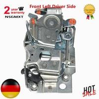 AP01 Door Latch Front Left Driver Side for Chevrolet Astro GMC Safari 940 100 940100 OE Quality 4.3L