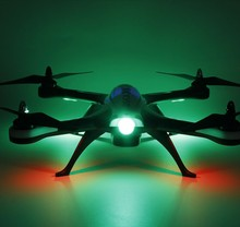 X350 2 4GHz 4CH 6 Axis Gyro RC Helicopter font b Drone b font with Brushless