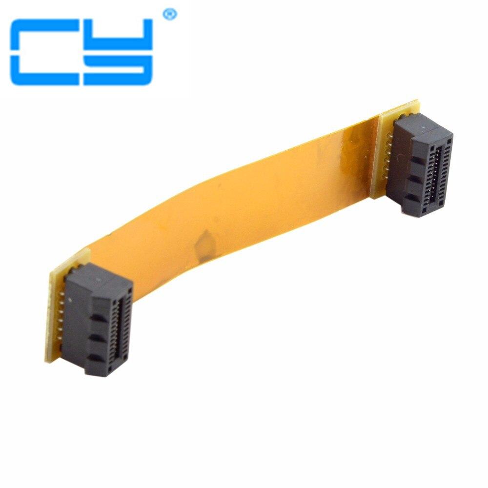 NVIDIA SLI для ASUS CrossFire Соединительный мост Flex 100 мм pci-e 1x 26pin для женского кабеля ...