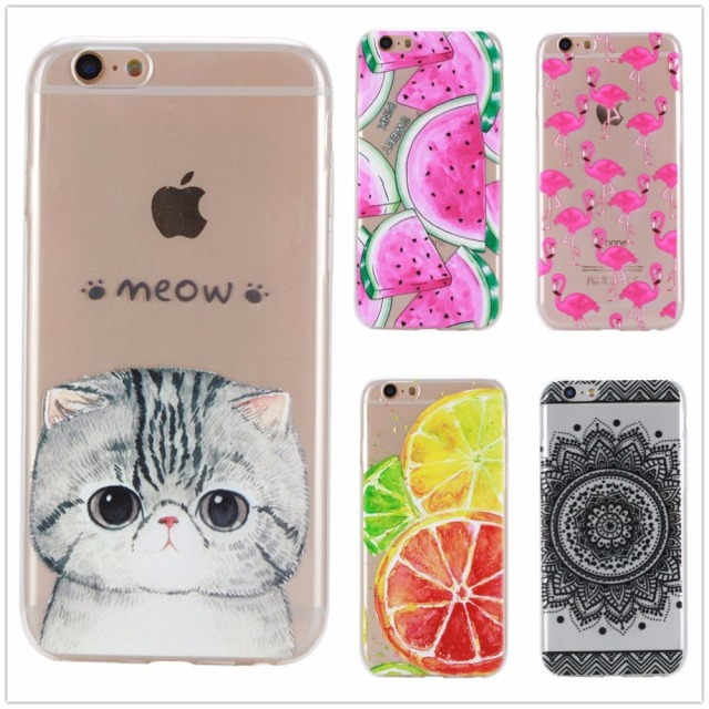 82f7fa8879a For iPhone 5S 5 SE 5SE Cover Case Transparent Silicone Back Phone Case For  Coque iPhone 5S SE Case Fundas Etui Hoesjes