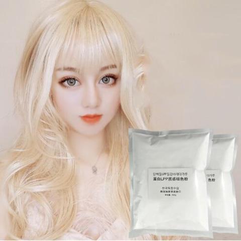 coreano materias primas lpp desvanecimento da proteina em