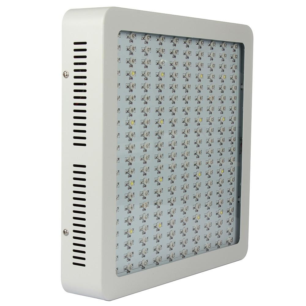 600 W LED-grow-plant-light Vollspektrum Panel