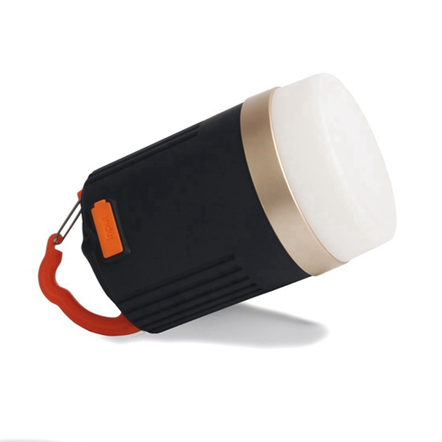 Multipurpose Power Bank Outdoor Lamp