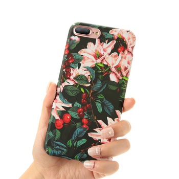 iPhone 8 Plus Tropical Hard Case