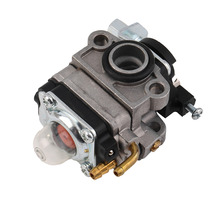 цена на Replacement Carburetor for Walbro Ryobi Shindaiwa OREGON STENS Gas Saw String Trimmer Carb New Styling