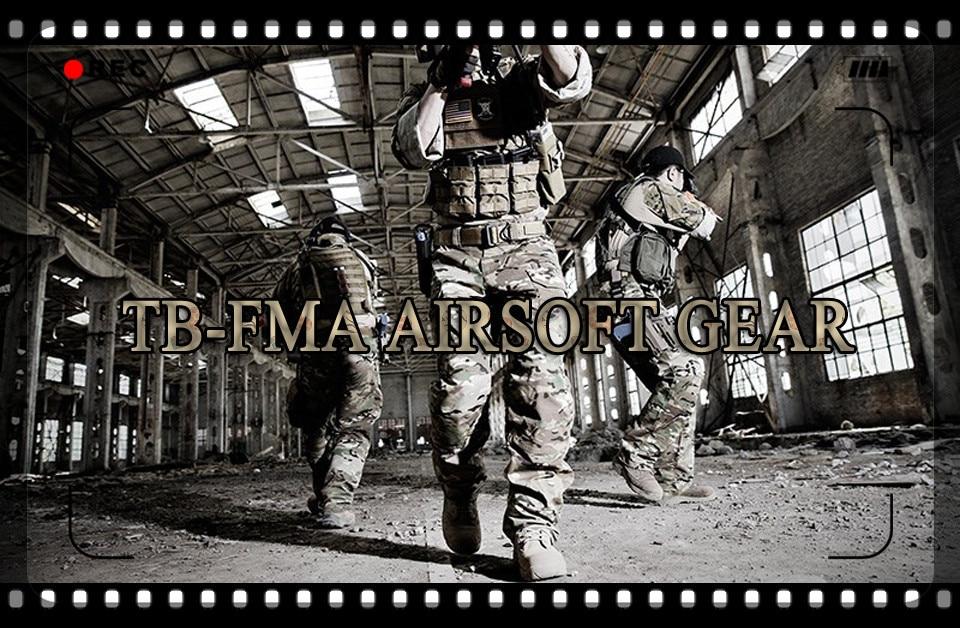 TB-FMA ipsc uspsa idpa tiro competição gr