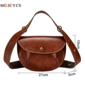 Multi-Use Leather Belt Bag  5