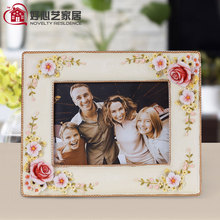 Rustic houselinen 7 photo frame photo frame picture frame victoria photo frame
