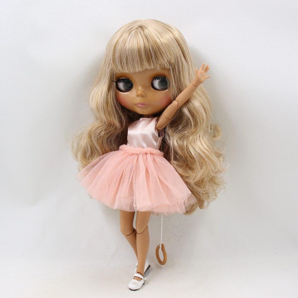 ตุ๊กตาบลายธ์ตุ๊กตา 230BL10599400 ผิว joint body mix 1/6 30 ซม.-ใน ตุ๊กตา จาก ของเล่นและงานอดิเรก บน   3