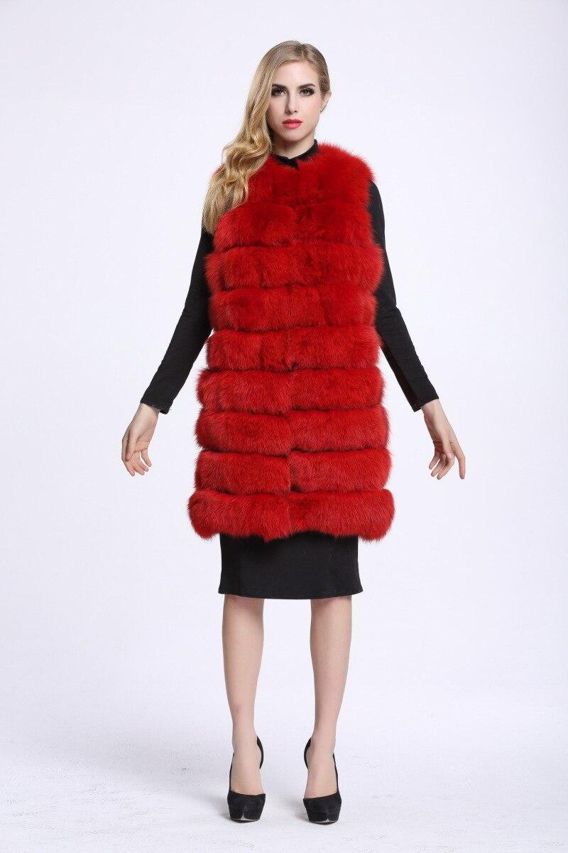 Vest 2019 Casaco Fur 10