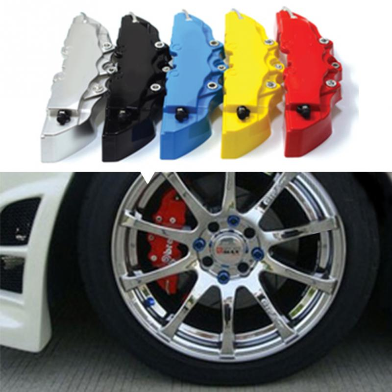 Cover Decoration-Cover Rear-Brake-Pliers-Caliper Endless ABS for 16-17inch-Wheel 2pcs/Lot
