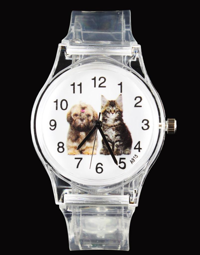Pug / Beagle / Saint Bernard / Papillon / Golden Retriever Terrier - Herrklockor - Foto 2