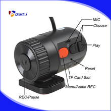 Trainshow  Car dvrs Dash Cam DVR Video Recorder HD G-Sensor Camcorder with Microphone 12V mini car camera Styling